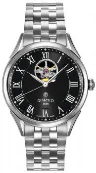 Roamer 550661 41 52 50 - zegarek męski