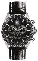 Zegarek męski Atlantic 55460.47.62 - duże 1