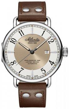 Atlantic 57750.41.25B - zegarek męski