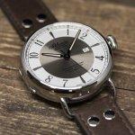zegarek Atlantic 57750.41.25B srebrny Worldmaster