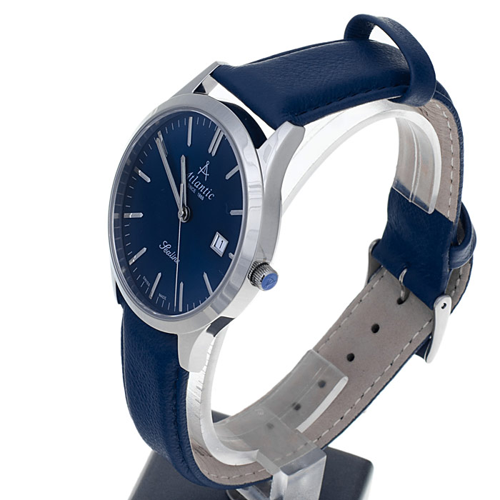 Atlantic 62341.41.51 męski zegarek Sealine pasek