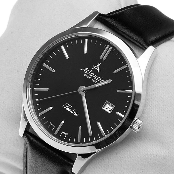 Atlantic 62341.41.61 zegarek męski Sealine