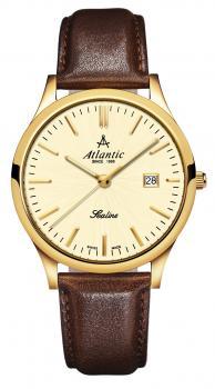 Atlantic 62341.45.31 - zegarek męski