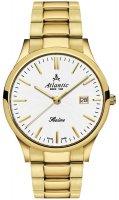 Zegarek męski Atlantic  sealine 62346.45.21 - duże 1