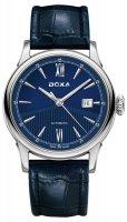 Zegarek męski Doxa  vintage 624.10.202.03 - duże 1