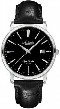 Atlantic 64351.41.61 - zegarek męski