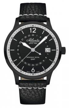 Atlantic 68551.46.62 - zegarek męski