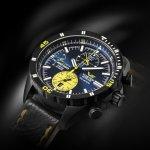 Zegarek męski Vostok Europe 6S11-320J362 - duże 8