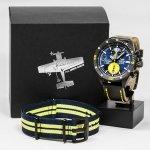 6S11-320J362 - zegarek męski - duże 4