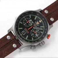 6S21-595H299 - zegarek męski - duże 4
