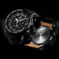 6S21-620E372 - zegarek męski - duże 4