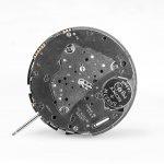 Vostok Europe 6S30-6203211 Lunokhod-2 Chrono Lunokhod klasyczny zegarek czarny