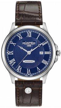 Roamer 706856 41 42 07 - zegarek męski