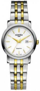 Roamer 709844 47 25 70 - zegarek damski