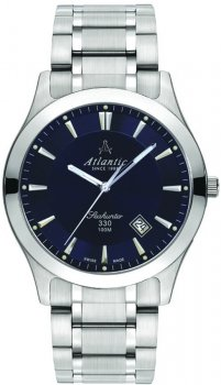 Atlantic 71365.41.51 - zegarek męski