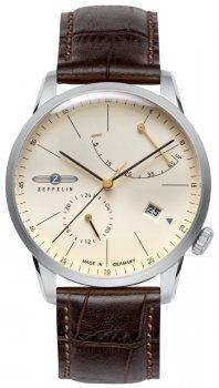 Zeppelin 7366-5 - zegarek męski