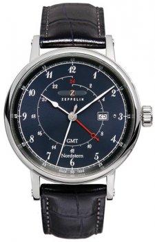 Zeppelin 7546-3 - zegarek męski