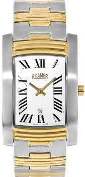 Roamer 766927 47 12 70 - zegarek męski