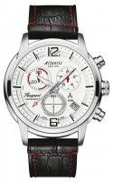 Zegarek męski Atlantic 87461.41.25 - duże 1