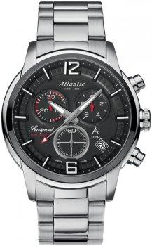 Atlantic 87466.42.45 - zegarek męski