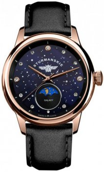 Sturmanskie 9231-5369194 - zegarek damski