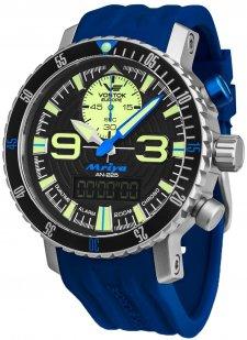 Vostok Europe 9516-5555249 - zegarek męski
