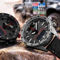 9516R-320H371 - zegarek męski - duże 5