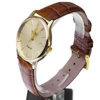 Atlantic 95341.65.31 Seagold klasyczny zegarek złoty