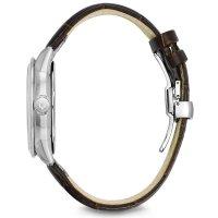 96A120 - zegarek męski - duże 4