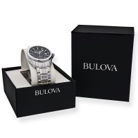 Bulova 96B252 zegarek męski Precisionist