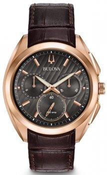 Bulova 97A124 - zegarek męski