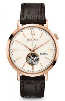 Bulova 97A136 - zegarek męski