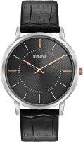 Zegarek męski Bulova  classic 98A167 - duże 1