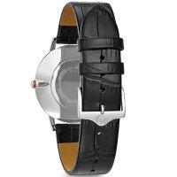 Zegarek męski Bulova  classic 98A167 - duże 3
