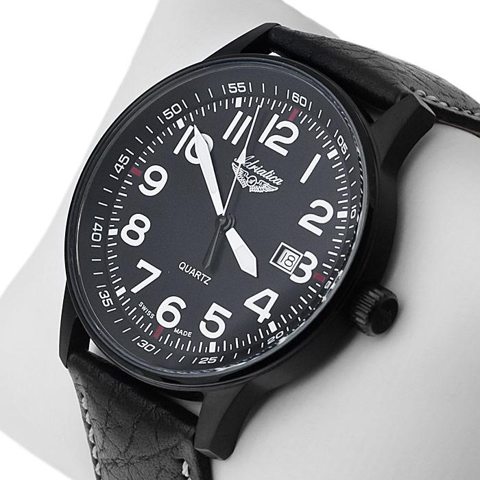 Adriatica A1067.B224Q zegarek męski Pasek