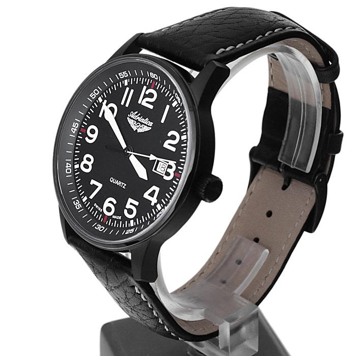 Adriatica A1067.B224Q męski zegarek Pasek pasek