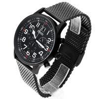 Zegarek męski Adriatica bransoleta A1076.B124CH - duże 5