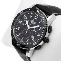 Adriatica A1088.Y224CH zegarek męski Pasek