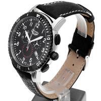 zegarek Adriatica A1088.Y224CH męski z chronograf Pasek