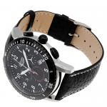 zegarek Adriatica A1088.Y224CH srebrny Pasek