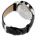Adriatica A1088.Y224CH Pasek zegarek męski klasyczny mineralne utwardzane