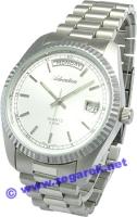 A1090.5113Q - zegarek męski - duże 4