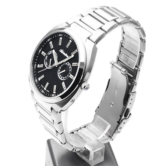 Adriatica A1105.5114QF męski zegarek Bransoleta bransoleta