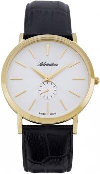 Adriatica A1113.1213Q - zegarek męski