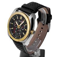 Adriatica A1133.2216QF męski zegarek Pasek pasek