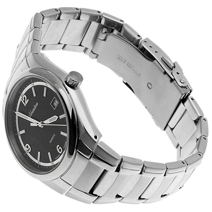 zegarek Adriatica A1136.5154Q srebrny Bransoleta
