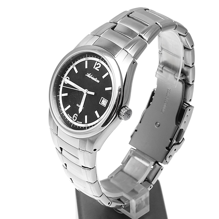 Adriatica A1136.5156Q męski zegarek Bransoleta bransoleta