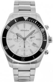 Adriatica A1139.5113CH - zegarek męski