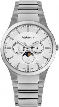 Adriatica A1145.4113QF - zegarek męski