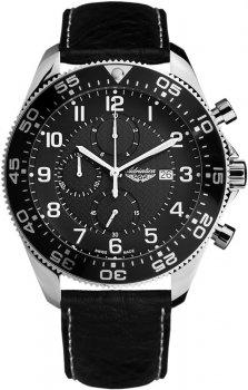 Adriatica A1147.5224CH - zegarek męski